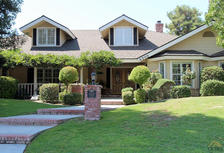 9209 Mcinnes Boulevard, Bakersfield, CA 93311