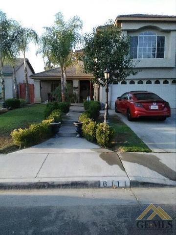 6111 Santo Domingo Ct, Bakersfield, CA 93313