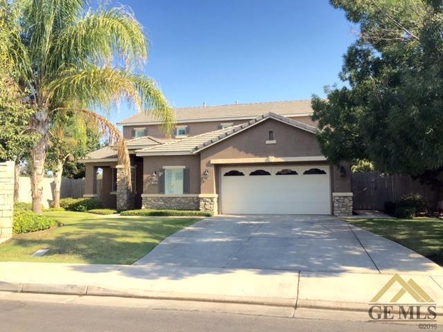 10401 Malaguena Ct, Bakersfield, CA 93312