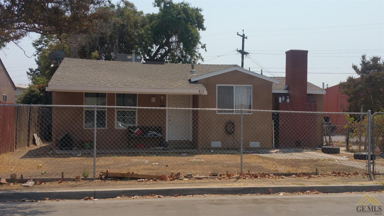 815 28th Street, Bakersfield, CA 93301