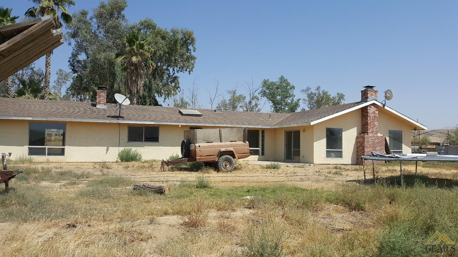 13641 Round Mountain Road, Bakersfield, CA 93308