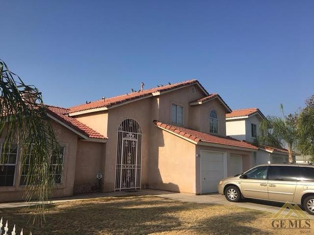 1806 11th Ave, Delano, CA 93215