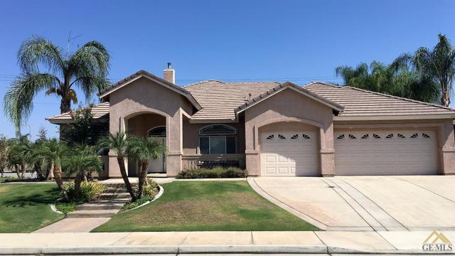 15454 Screaming Eagle Ave, Bakersfield, CA 93314