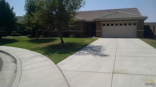 9605 Pony Mountain Rd, Bakersfield, CA 93313
