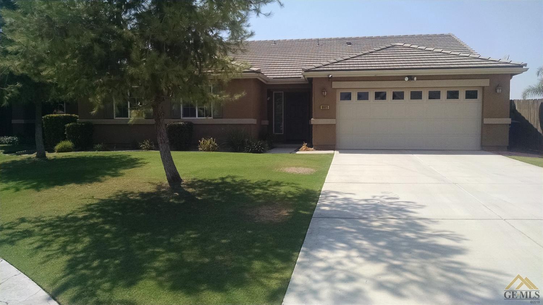 9605 Pony Mountain Road, Bakersfield, CA 93313
