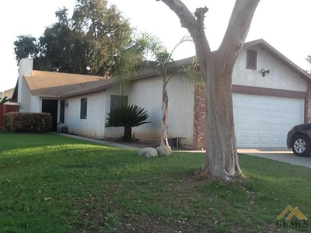 1001 Mable Ave, Bakersfield, CA 93307