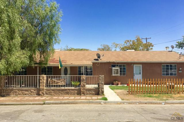 2001 Padre St #A, Bakersfield, CA 93307