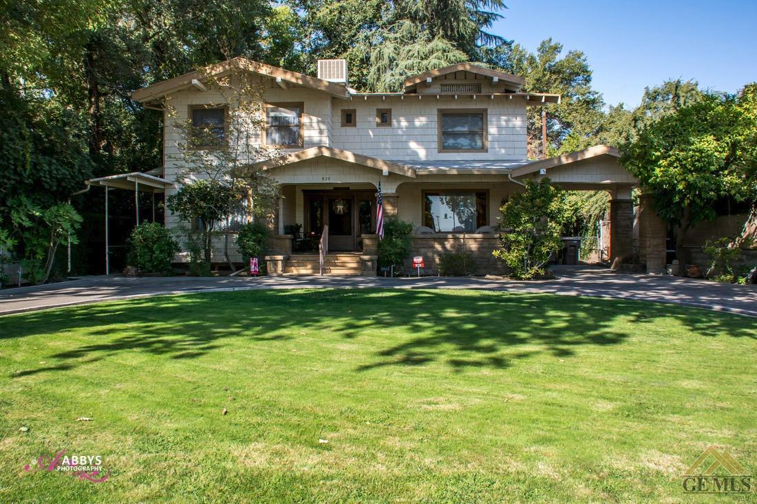 929 Oleander Avenue, Bakersfield, CA 93304