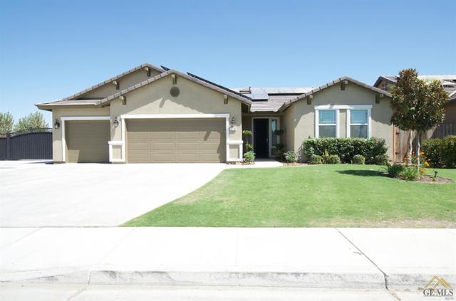 7714 Valle De Baztan Dr, Bakersfield, CA 93314