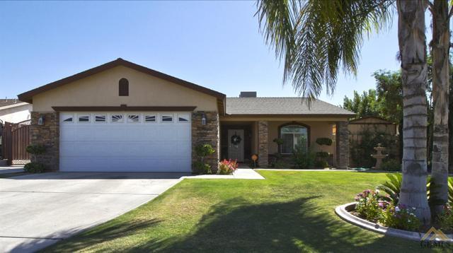 911 Royal Way, Bakersfield, CA 93306