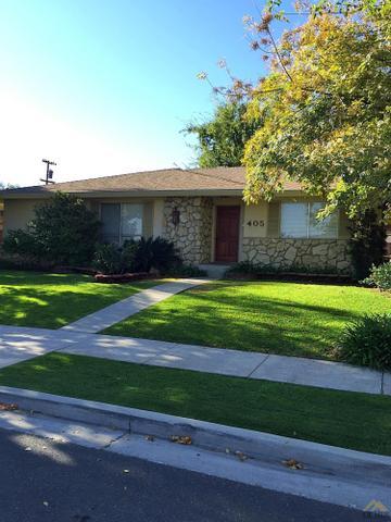 405 Pilgrim Ave, Taft, CA 93268