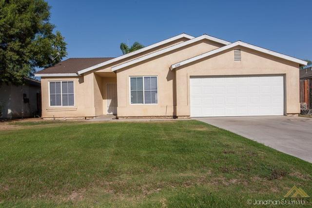 6310 Straub Ln, Bakersfield, CA 93307
