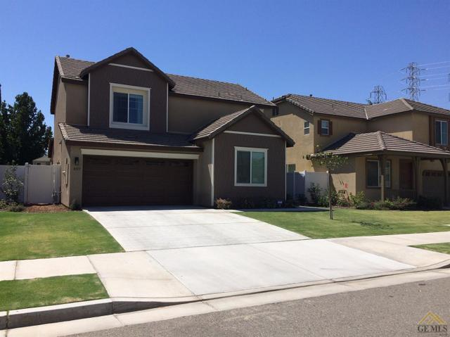 8317 Mcgraw Hill Dr, Bakersfield, CA 93311