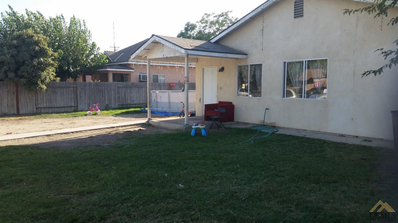 515 Wallace Street, Bakersfield, CA 93307