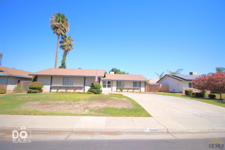 13908 Tierra Blanca Avenue, Bakersfield, CA 93314