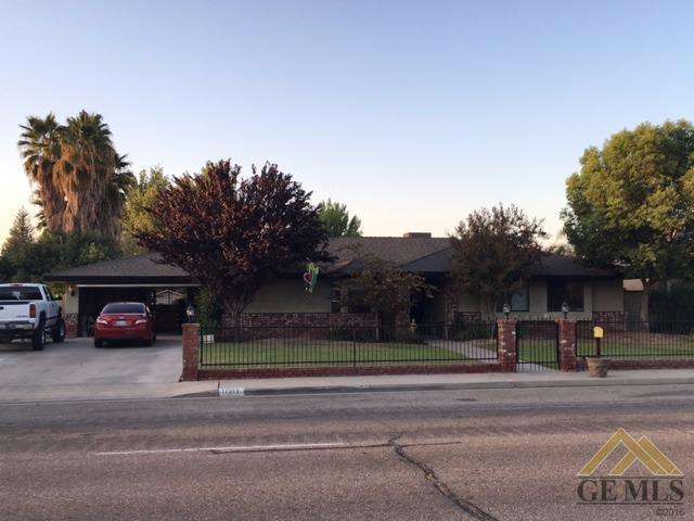 11312 Palm Ave, Bakersfield, CA 93312