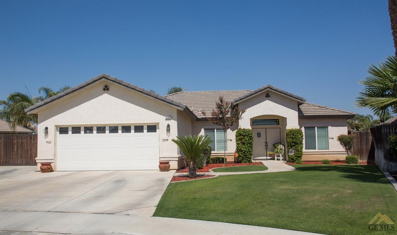 12808 Lanai Ave, Bakersfield, CA 93312