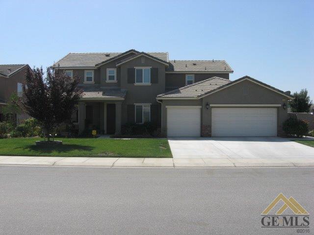 15727 La Strada Ct, Bakersfield, CA 93314