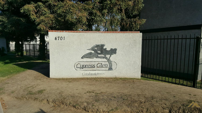 4701 Beechwood St #69, Bakersfield, CA 93309