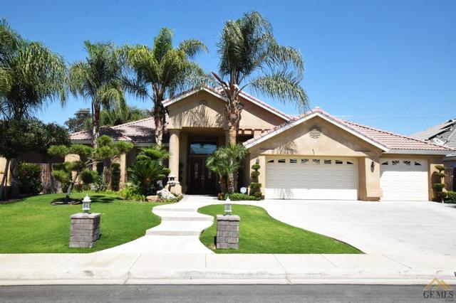 8402 Exodus Ln, Bakersfield, CA 93312