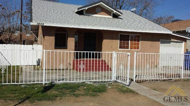 1208 Tulare St, Bakersfield, CA 93305