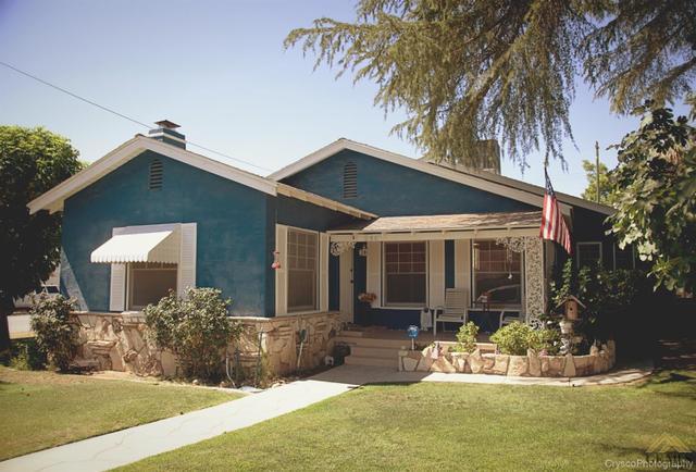 244 Arvin St, Bakersfield, CA 93308