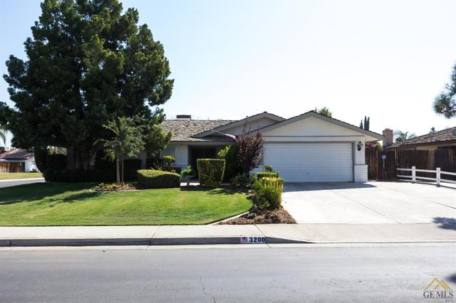 3200 Pendleton Ct, Bakersfield, CA 93309