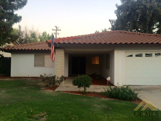 4419 Coronado Ave, Bakersfield, CA 93306