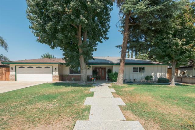 4200 Margalo Ave, Bakersfield, CA 93313