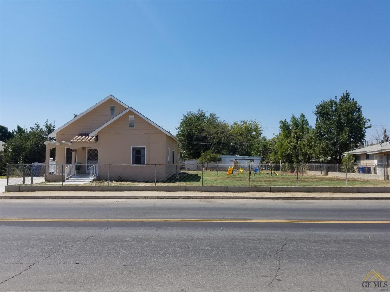 407 Oildale Drive, Bakersfield, CA 93308