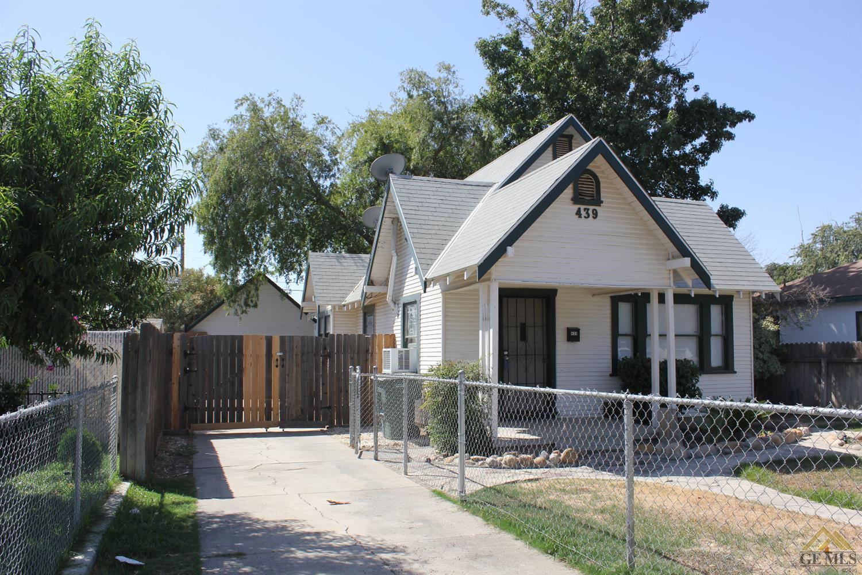 439 Francis Street, Bakersfield, CA 93308