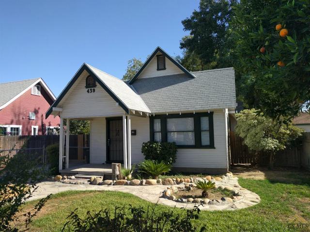 439 Francis St, Bakersfield, CA 93308