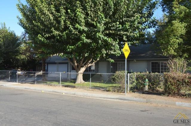 150 E Barton St, Bakersfield, CA 93307