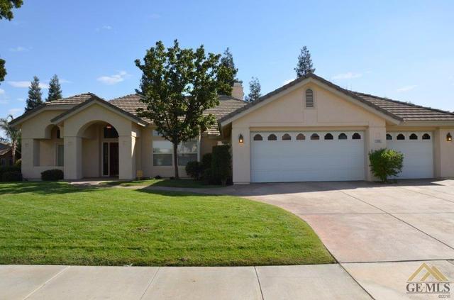 3901 Waverly Ave, Bakersfield, CA 93313