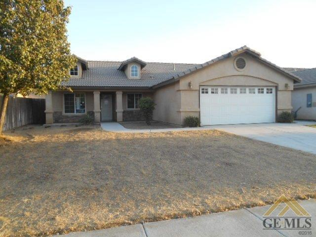 3615 White Sands Drive, Bakersfield, CA 93313