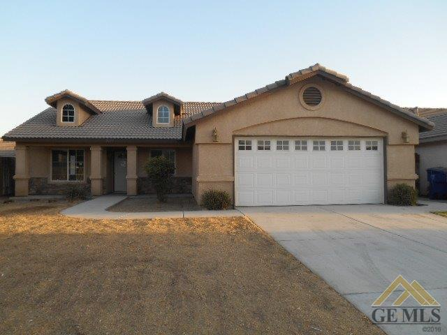 3615 White Sands Dr, Bakersfield, CA 93313