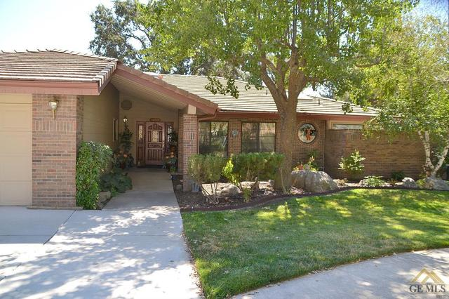 24501 Silver Creek Way, Tehachapi, CA 93561