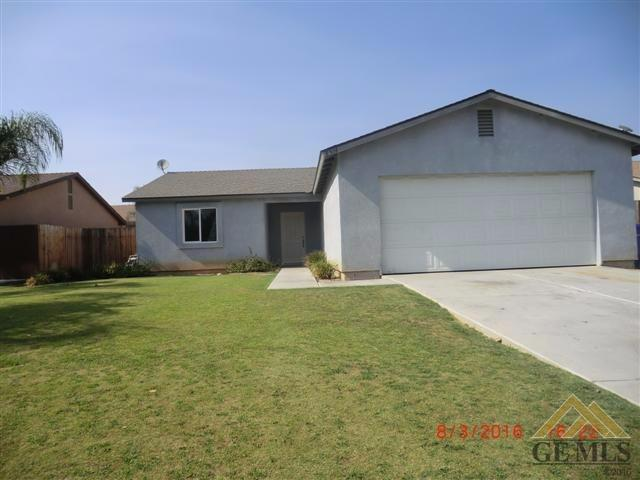 8514 Rosewood Ave, Bakersfield, CA 93306