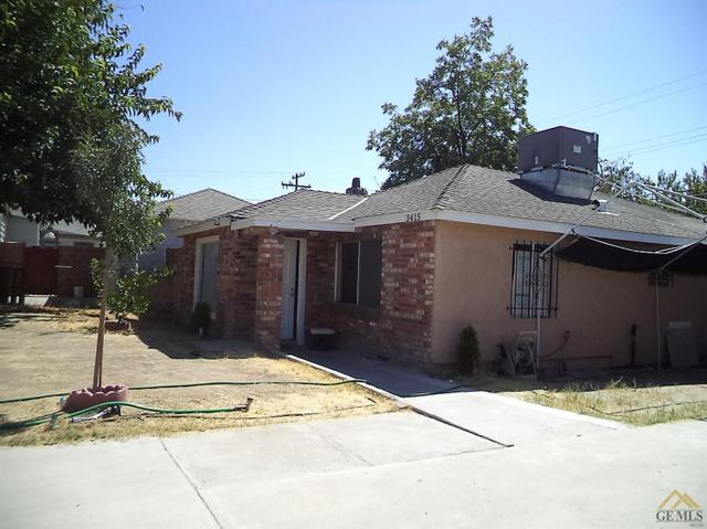 3415 Filmore Ave, Bakersfield, CA 93306