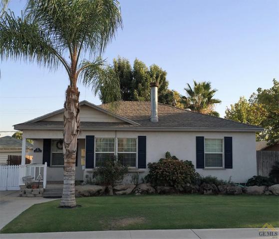 107 Bancroft Dr #A, Bakersfield, CA 93308