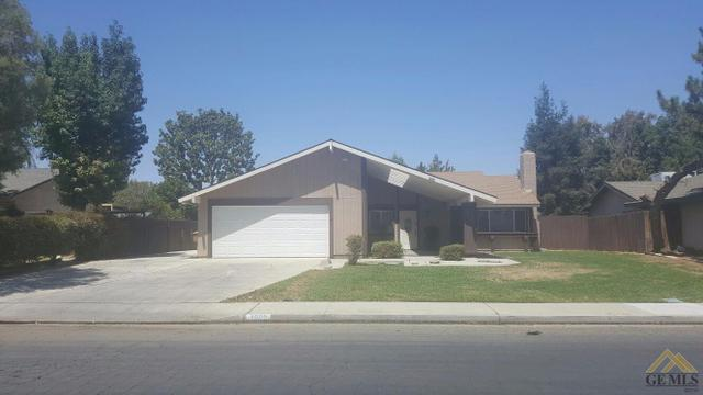 4600 Hahn Ave, Bakersfield, CA 93309
