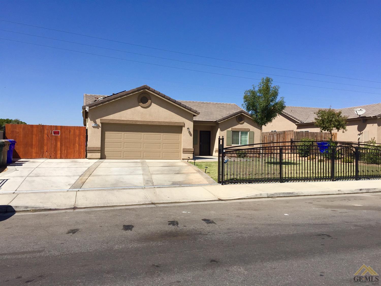 508 Voorhies Lane, Bakersfield, CA 93306