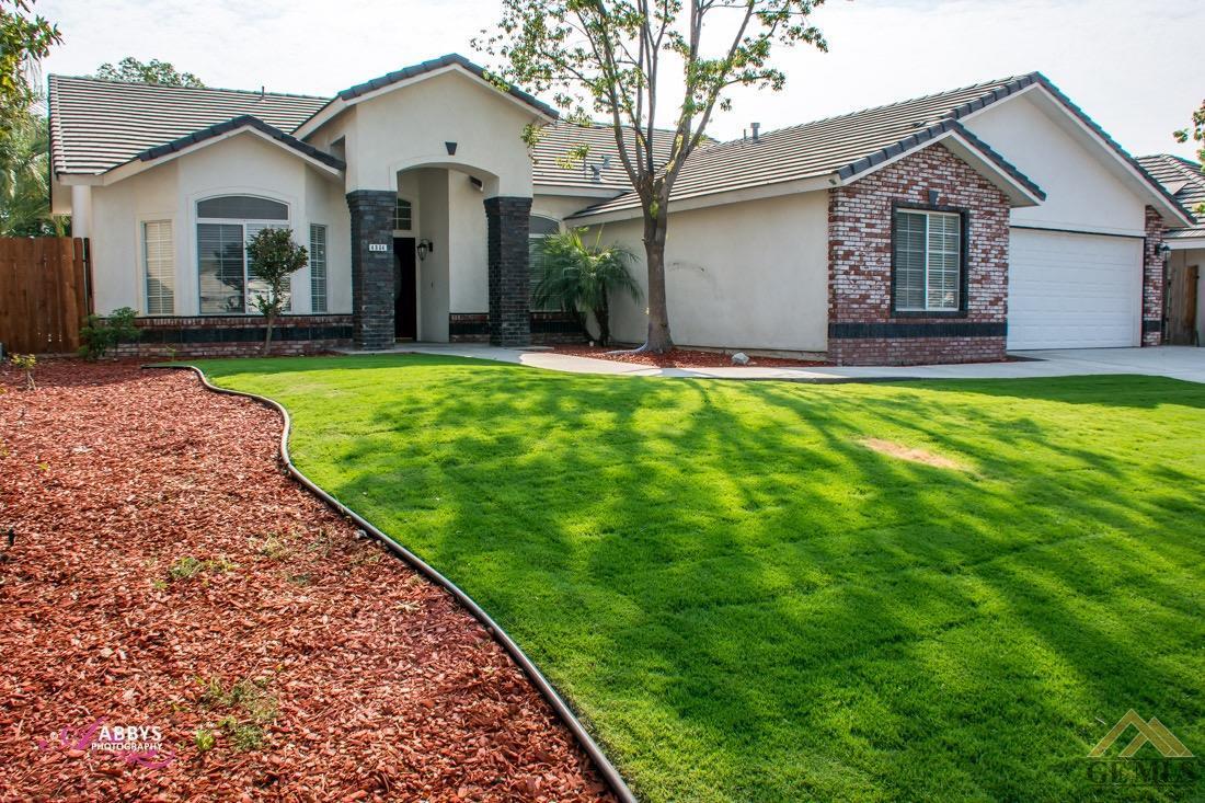 4804 Native Dancer Drive, Bakersfield, CA 93312