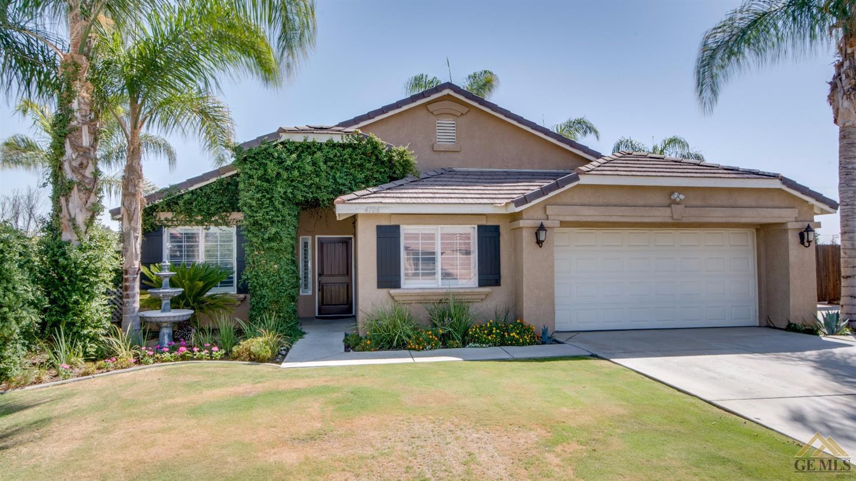 4706 Granite Mountain Court, Bakersfield, CA 93311