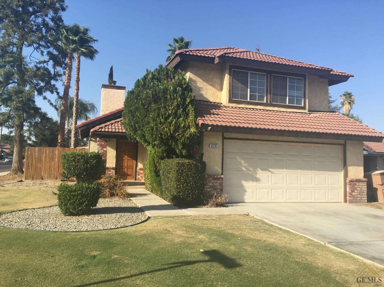 4516 Gardenwood Lane, Bakersfield, CA 93309
