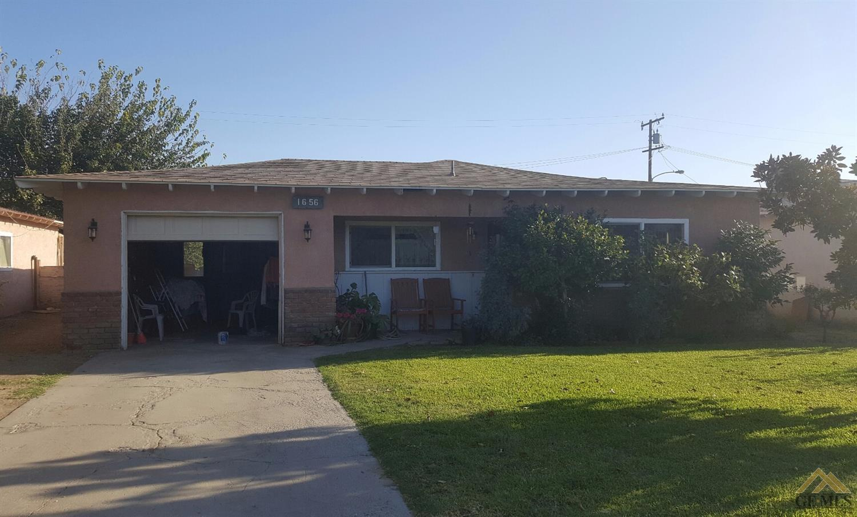 1656 County Line Road, Delano, CA 93215