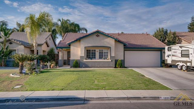 11804 Cherry Valley Ave, Bakersfield, CA 93312