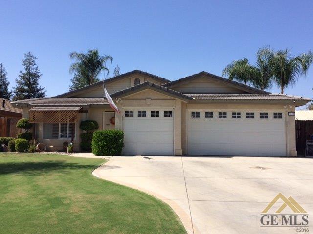 5015 Shaman Ct, Bakersfield, CA 93312