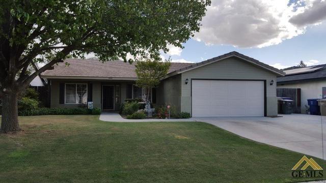 5821 Verano Ct, Bakersfield, CA 93308