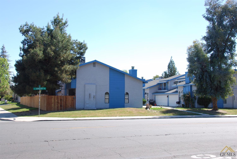 7705 S Laurelglen Boulevard, Bakersfield, CA 93309